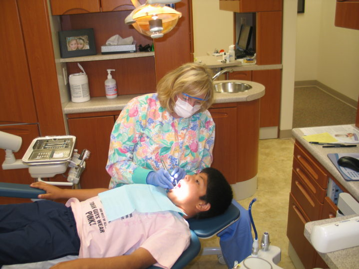 Montcalm-Sidney Dental Clinic