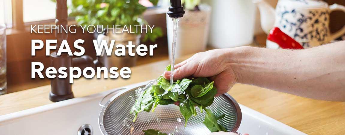 Water Response