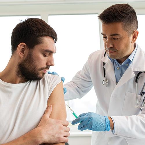 Adult Immunizations