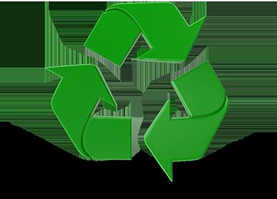 MMDHD Recycling