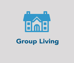 COVID Group Living