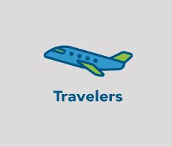COVID Travelers